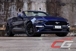 Review: 2018 Ford Mustang 5.0 V8 GT Convertible | CarGuide.PH | Philippine Car News, Reviews ...