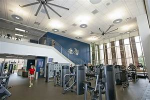 Say 'ahhhh': New Health and Wellness Center includes space ...