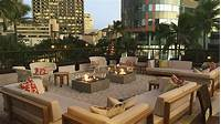 inspiring restaurant patio design ideas 7 inspirational rooftop decking and terrace designs for ...