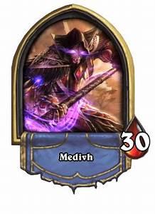 Medivh Hearthstone Wiki