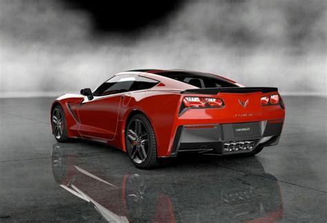 2014 Corvette Stingray Vs. 2015 Chevrolet Camaro Ss