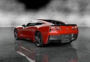 2014 Corvette Stingray Vs  2015 Chevrolet Camaro Ss