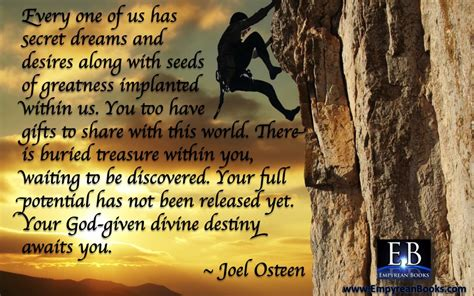 joel osteen daily quotes quotesgram