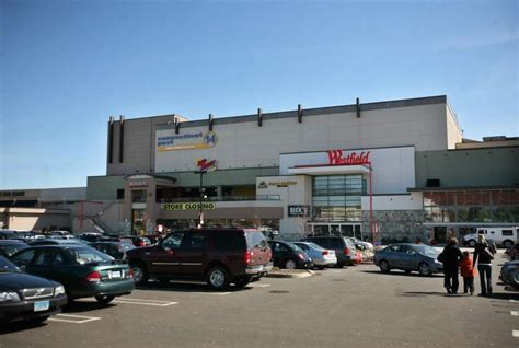 Milford Mall's J.c. Penney Among Those Set To Close