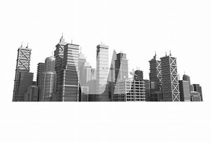 Skyline Developing Pixel Welcomia