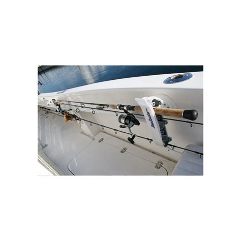Boat Rod Rack Horizontal by Seasucker Horizontal Rod Holders Tackledirect