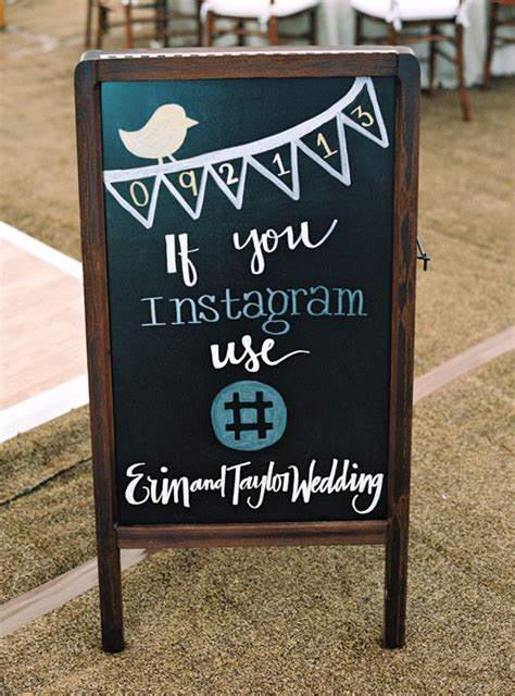 great ideas  hashtag  wedding  instagram
