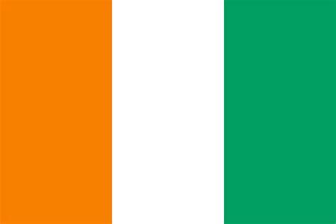 cuisine italienne image vectorielle gratuite côte d 39 ivoire drapeau image gratuite sur pixabay 162271