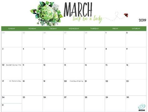 printable calendar  moms calendar printables