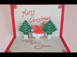 DIY Paper Craft How to Make an Easy Handmade Christmas