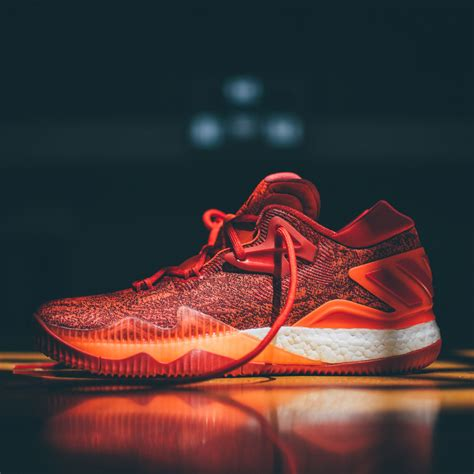 adidas Officially Reveals Crazylight 2016 | Nice Kicks