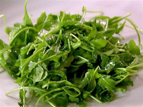 picture of green salad green salad vinaigrette recipe ina garten food network