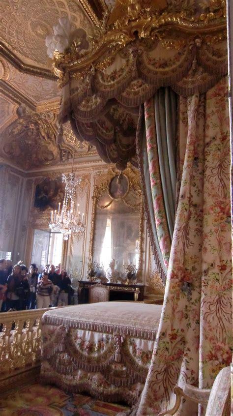 Bedroom Versailles by Royal Bedroom Chateau De Versailles Bedroom Palace Of