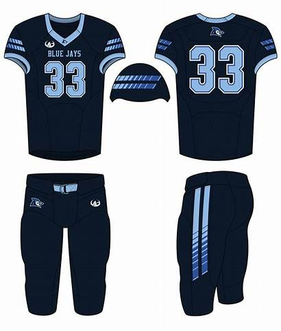 Football Uniforms Battle Custom Sports Apparel Intensity