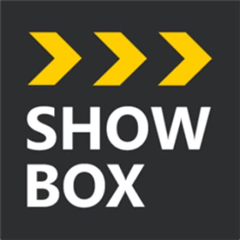 show box for iphone showbox official website for