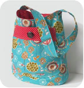 Free Sewing Pattern Bag Purse