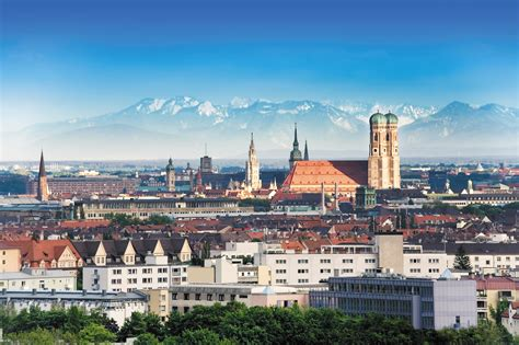 Learn German In Munich Germany Summer Courses For