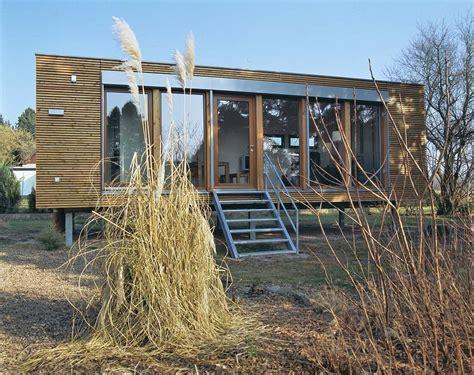 Natürlich Wohnen Im Holz-fertighaus