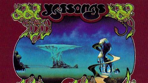 Yessongs (full Album