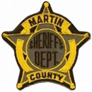 Martin County Sheriff's Office, Kentucky, Fallen Officers