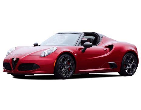 Price Of Alfa Romeo 4c by Alfa Romeo 4c 2018 Price Specs Carsguide