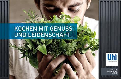 Uhl Schöner Leben Ludwigsburg by Rezepte Vom Chefkoch Uhl City Of Innovative Living