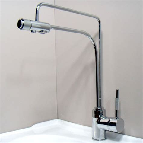Kitchen Mixer With Water Filter by 3 Way Kitchen Mixer Tap Faucet Joint Water Filter