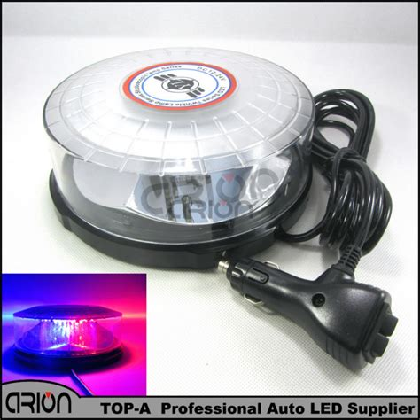 police motorcycle safety lights leds new 24 led police strobe lights super bright vehicle flash