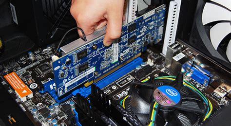 ordinateur de bureau performant quels composants choisir pour monter soi même pc
