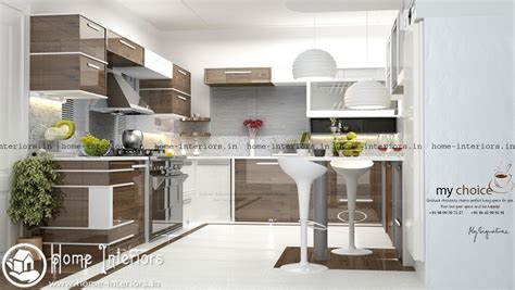 Incredible And Exemplary Kitchen Home Interior Design