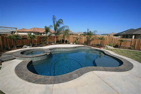 custom pool  spa gallery paradise pools  spas