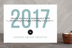 Business Holiday Cards from Minted Reader Giveaway