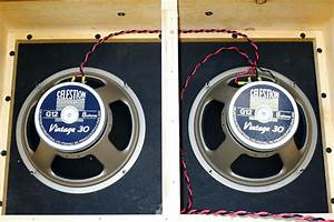 Speaker Replacement And Wiring