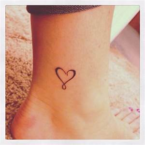 Tattoo Amitié : a sister tattoo a sister 39 s love is never ending tatoo ~ Melissatoandfro.com Idées de Décoration