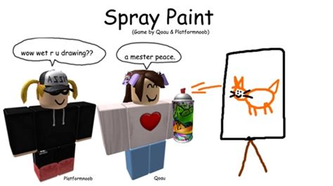 Spray 2017 Paint Doge Code Roblox
