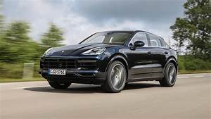 Porsche Cayenne Coupe Review  680bhp Turbo S E