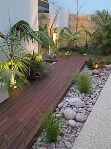 Idée Jardin Zen : le jardin zen japonais en 50 images ~ Dallasstarsshop.com Idées de Décoration