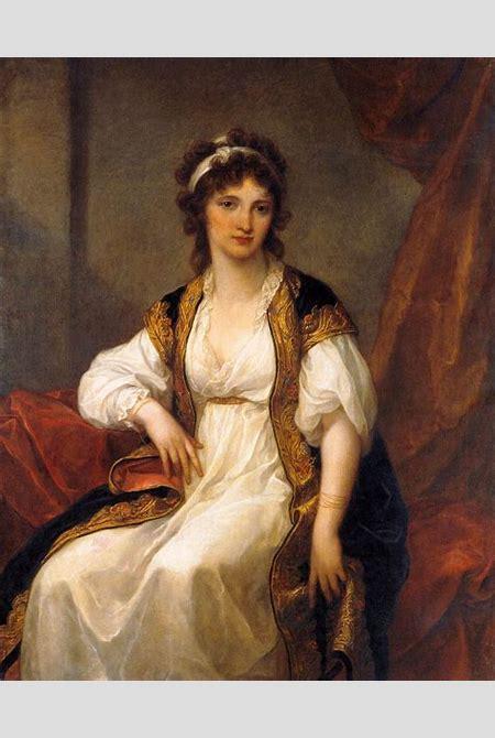 File:Angelica Kauffmann - Portrait of a Young Woman - WGA12096.jpg - Wikimedia Commons