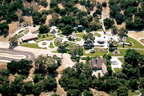 Michael Jackson's Neverland Ranch Returning To Market At A