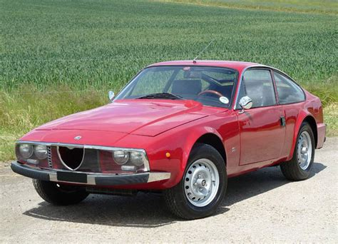1973 Alfa Romeo 1600 Gt By Zagato  Coys Of Kensington