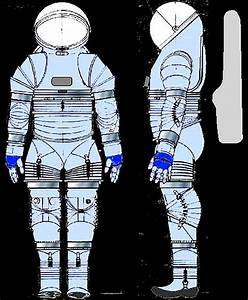 Future Space Suit Technology (page 2) - Pics about space