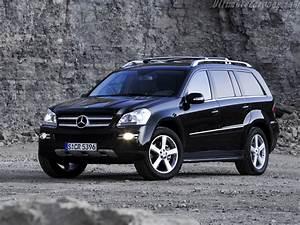 Mercedes Gl 7 Places : mercedes benz gl 500 high resolution image 1 of 6 ~ Maxctalentgroup.com Avis de Voitures