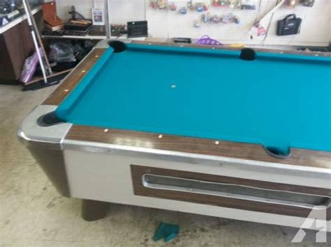 how big is a bar pool table bar size pool table for sale in baytown texas