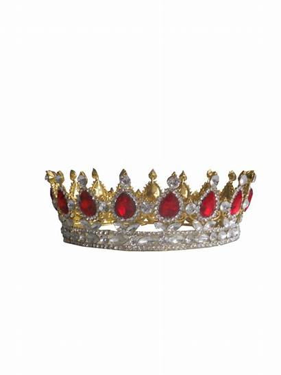 Crown Ruby Transparent Deviantart