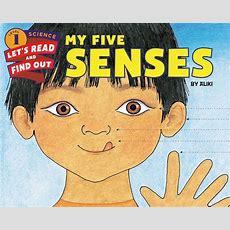 My Five Senses By Aliki, Paperback  Barnes & Noble®