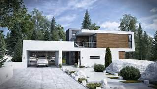 Modern House Design Ideas House Designs Modern American House Plans Designs American Modern