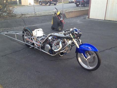 Buy Drag Bike / Turbo Funny Bike / Zx11 Body / Kosman On