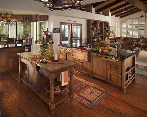 rustic kitchens  draw inspiration rustic kitchen