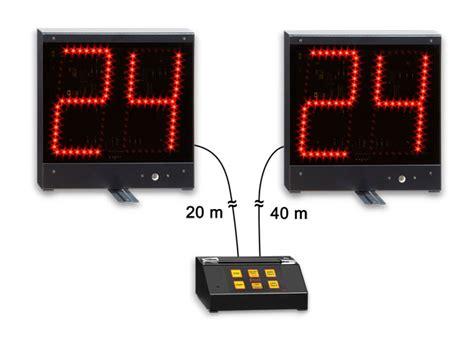 favero basketball   shot clock timer basketball