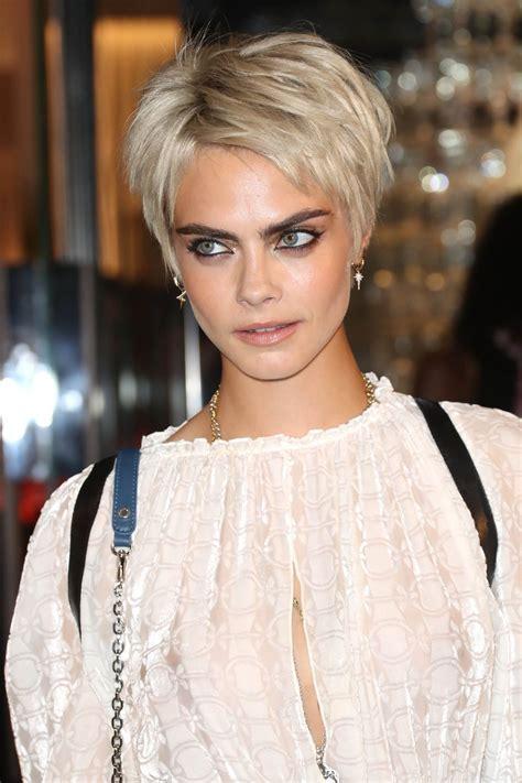 Hairstyles Very Short Hair